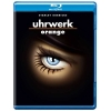 Blu-Ray - Uhrwerk Orange