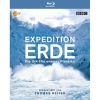 Blu-Ray - Expedition Erde - BBC Dokumentation 5 Episodes