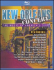 Blu-Ray - New Orleans Concert: The Music of America's Soul
