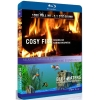 Blu-Ray - Cosy Fire / Blue Waters - Unterwasserimpressionen - (Kaminfeuer + Aquarium)