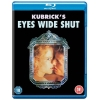 Blu-Ray - Eyes Wide Shut - Tom Cruise, Nicole Kidman, Sydney Pollack - (Deutscher Ton/Engl. Cover)