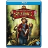 Blu-Ray - The Spiderwick Chronicles
