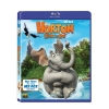 Blu-Ray - Horton Hears A Who