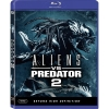 Blu-Ray - Alien vs. Predator 2