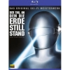 Blu-Ray - The Day The Earth Stood Still