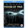 Blu-Ray - House of Wax - Paris Hilton, Elisha Cuthbert, Chad Michael Murray, Brian Van Holt
