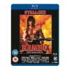 Blu-Ray - Rambo - First Blood Part II - (Deutscher Ton/Engl. Cover)