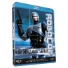 Blu-Ray - Robocop - (Deutscher Ton/Franz. Cover)
