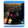 Blu-Ray - Hellboy 2 - The Golden Army - Doug Jones, John Alexander, Ron Perlman, Selma Blair