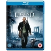 Blu-Ray - I am Legend - Will Smith
