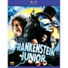 Blu-Ray - Frankenstein Junior