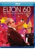 Blu-Ray - Elton John - Elton 60 / Live at Madison Square Garden