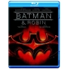 Blu-Ray - Batman & Robin - George Clooney, Arnold Schwarzenegger, Chris O'Donnell, Uma Thurman