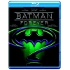 Blu-Ray - Batman Forever - Chris O'Donnell, Val Kilmer, Jim Carrey, Tommy Lee Jones, Nicole Kidman
