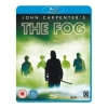 Blu-Ray - The Fog - John Houseman, Janet Leigh, Hal Holbrook, Adrienne Barbeau, Jamie Lee Curtis