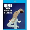 Blu-Ray - Queen - Rock Montreal & Live Aid
