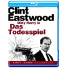 Blu-Ray - Dirty Harry 5 - Das Todesspiel