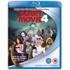 Blu-Ray - Scary Movie 4