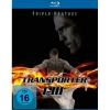 Blu-Ray - Transporter 1-3 - Triple-Feature
