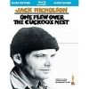 Blu-Ray - One Flew Over The Cuckoo´s Nest - Jack Nicholson, Louise Fletcher, William Redfield