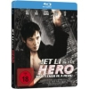 Blu-Ray - Jet Li is the Hero - My father is a Hero - STEELBOOK