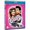 Blu-Ray - Grease