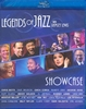 Blu-Ray - Legends Of Jazz with Ramsey Lewis - Showcase - Chris Botti, Dave Brubeck, Chick Corea