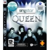 PS3 - SingStar: Queen