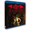 Blu-Ray - Meat Loaf - 3 Bats Live