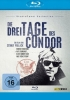 Blu-Ray - Die drei Tage des Condor (Studio-Canal Collection) - Addison Powell, Cliff Robertson
