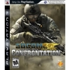 PS3 - Socom U.S. Navy Seals: Confrontation