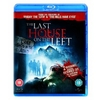 Blu-Ray - The Last House on the Left - Extended Cut - (Deutscher Ton/Engl. Cover)