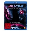Blu-Ray - Alien vs. Hunter - AVH