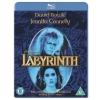 Blu-Ray - Labyrinth