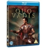 Blu-Ray - Quo Vadis - (Deutscher Ton/Engl. Cover)