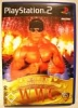 PS2 - WWC World Wrestling Championship