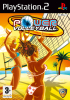 PS2 - Power Volleyball