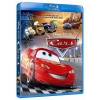 Blu-Ray - Cars - Walt Disney