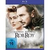 Blu-Ray - Rob Roy