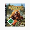 PS3 - Cabela's Dangerous Adventures