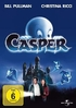 DVD - Casper - Christina Ricci, Bill Pullman, Cathy Moriarty