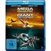 Blu-Ray - Mega Shark vs. Giant Octopus