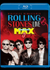 Blu-Ray - The Rolling Stones - Live at the Max