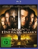 Blu-Ray - The Man in the Iron Mask - Leonardo DiCaprio, Jeremy Irons, John Malkovich