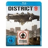 Blu-Ray - District 9 - Sharlto Copley, Jason Cope, Nathalie Boltt, Sylvaine Strike