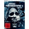 DVD - Final Destination 4 - (2 Discs - inkl. 3D-Version + vier 3-D Brillen) - Bobby Campo