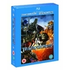 Blu-Ray - Transformers + Transformers - Revenge Of The Fallen - (4 Discs)