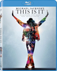Blu-Ray - Michael Jackson's This Is It - Steelbook