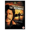 DVD - The Mechanic - Charles Bronson, Keenan Wynn, Jan-Michael Vincent