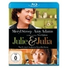 Blu-Ray - Julie & Julia - Meryl Streep, Stanley Tucci, Amy Adams, Jane Lynch, Helen Carey